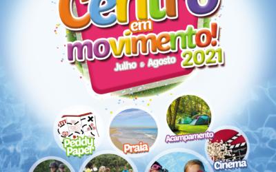 Centro em Movimento 2021